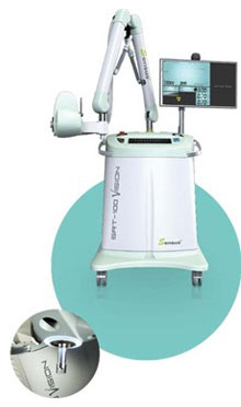 Superficial Radiation Therapy Equipment